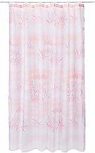 Spirella Roman Textile Curtain 180 x 200 cm