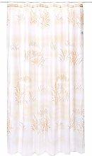 Spirella Roman Textile Curtain Terraabrain 180 x