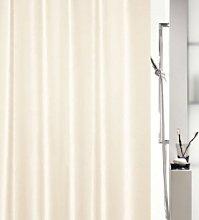 Spirella Shine 10.1564 Shower Curtain Satin 180 x