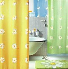 Spirella Textile Curtain ANNA LINDENGRÜN 180 x