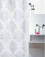 Spirella Textile Curtain Contessa Champagne 180 x