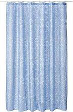 Spirella Textile Curtain Fine Sky 180 x 200