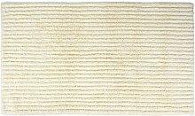 Spirella Textile Rug Day Ivory 70 x 120 cm