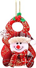 SpirWoRchlan Christmas Decorations, Visual