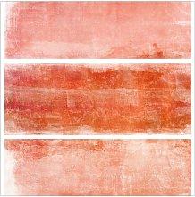 Spivey Colour Harmony Red Uni 2.88 x 288cm