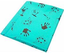 Splash Mat Table Cover 150 x 150cm - Major Brushes