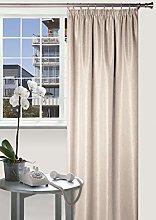 Splendid Curtain Dark Beige 5908262487971 140 x