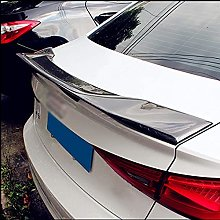 Spoiler Suitable For A5 Coupe 2010-2016 Carbon