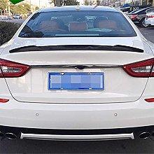 Spoiler Suitable For Quattroporte 2013-2018 Carbon
