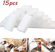 Sponge Eraser White Magic Cleaning Melamine Foam