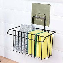 Sponge Holder Storage Basket Basket Sink Space