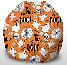 Spooktacular Been Bag Chair Symple Stuff