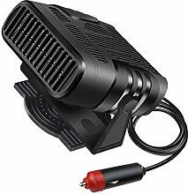 Spray 12V/24V Car Heater, Fast Heating Defrost