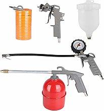 Spray Gun Gravity Air Compressor Accessories Spray