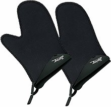 Spring 2094055102 Grip Oven Gloves 1 Pair Long