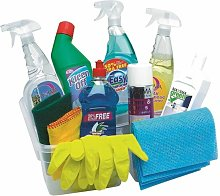 Spring Cleaning Kit KMAXSCK - CPD43901