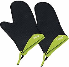 Spring Grips 2094055202 Oven Gloves, Short, 1 Pair