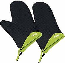 Spring Grips 2094055202 Oven Gloves, Short, 1 Pair
