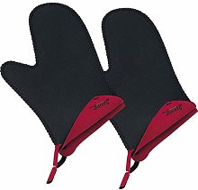 Spring Grips 2094055602 Oven Gloves, Short, 1 Pair