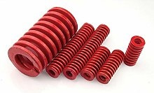 Spring Tool Accessories Red Medium Load