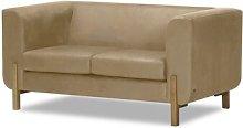 Springdale 2 Seater Loveseat Sofa Corrigan Studio
