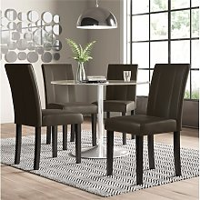 Springerton Upholstered Dining Chair ClassicLiving