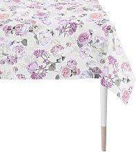 Springtime Tablecloth Apelt Size: 150cm W x 250cm