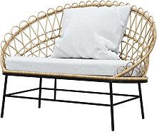 Sprinkle - Minimalist Garden Sofa - Selsey