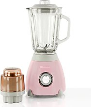 SQ Professional 500W Blender with 1.5Liter Glass