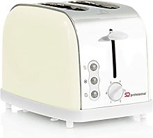 SQ Professional Dainty Legacy Toaster with Pastel