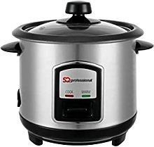 SQ Professional Lustro Rice Cooker with Automatic