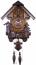 SqSYqz Cuckoo-Clock,Coo-Coo Clocks From The