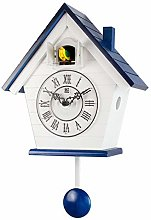 SqSYqz Modern Cuckoo Clock,Control Clock Cuckoo