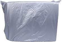 Square Air Conditioner Cover, 3 Sizes Anti-Dust