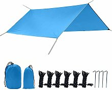 Square Canopy, Outdoor Multifunctional Camping