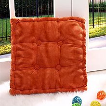 Square Chair Pads, Thicken Sofa Cushion, Floor