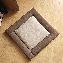 Square dining Chair pads, Kitchen Chair cushion