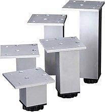 Square Heavy-Duty Adjustable Aluminum Alloy