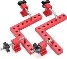 Square Positioning Ruler Kit, Woodwork Corner