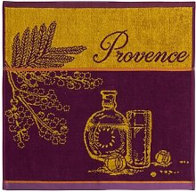 Square Provence Dish Cloth August Grove