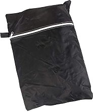 Sraeriot Round Grill Cover Heavy-duty Waterproof