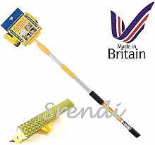 Srendi® 3 Meter / 9 Feet Extending Telescopic