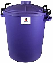 Srendi® Small/Medium/Large Plastic Coloured