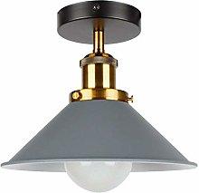 SRM, Modern Flush Mount Ceiling Lighting LED