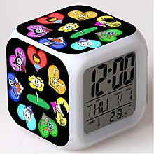 SRQOESFF Alarm Clock Kids Toys digital alarm clock