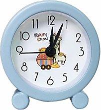 SRQOESFF Alarm Clock Mini Alarm Clock Electronic