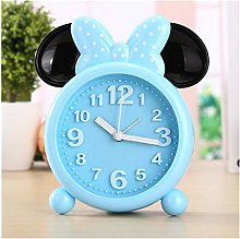 SRQOESFF Alarm Clock Mouse Alarm Clock Creative