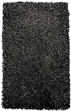 SrS Rugs® Soft Touch Collection, Charcoal Shaggy