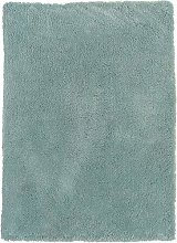SrS Rugs® Soft Touch Collection, Duck Egg Shaggy