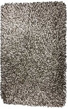 SrS Rugs® Soft Touch Collection, Mocha Shaggy Rug